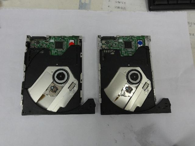 SONYVGN-TZ90SのSSD交換の写真0