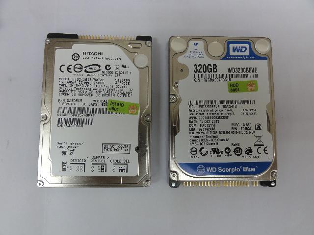 PANASONICCF-W2FW6AXSのHDD交換の写真68