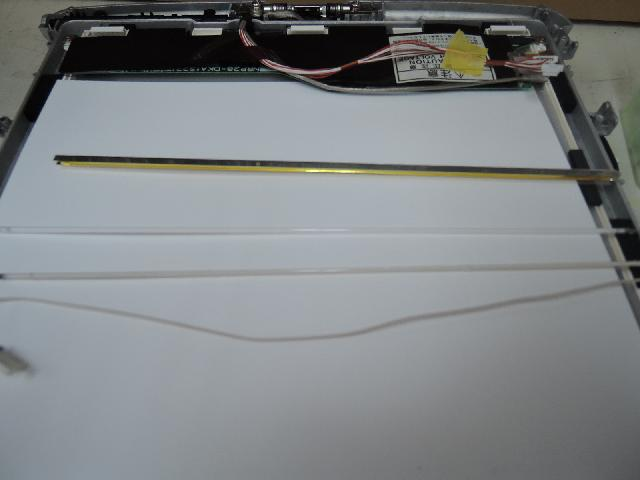 PANASONICCF18AC1AXSの修理の写真0