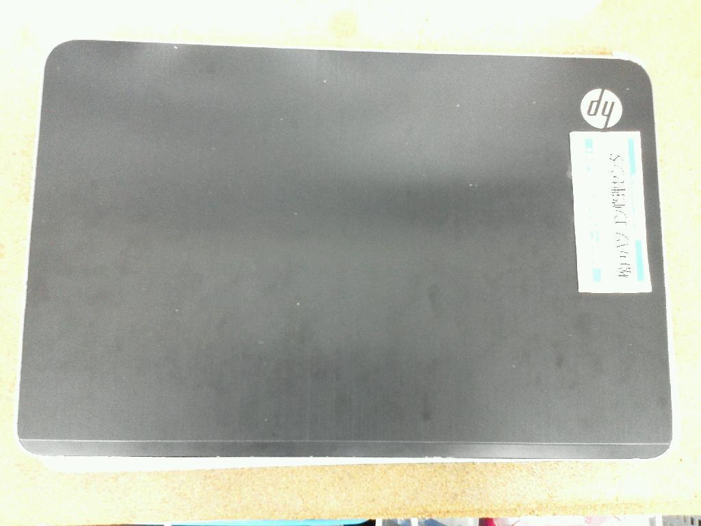 HP6-1102TUの修理の写真0