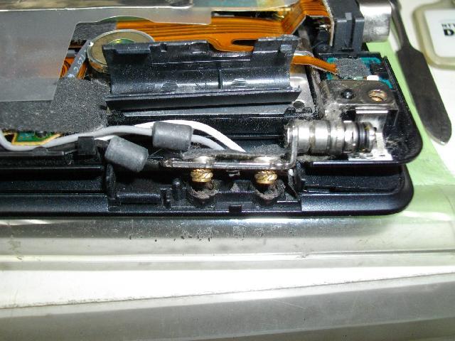 SONYVPCX11AKJの修理の写真78