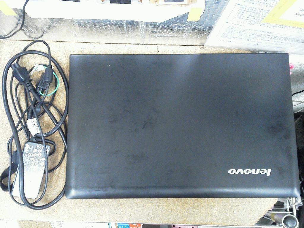 LENOVOLenovo G50-45のHDD交換の写真0