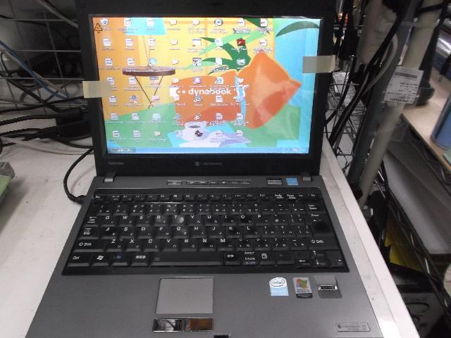 TOSHIBAPAMX470LSの修理の写真81
