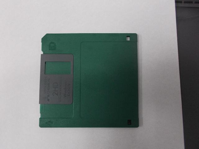 SHARPWD-C700の修理の写真0