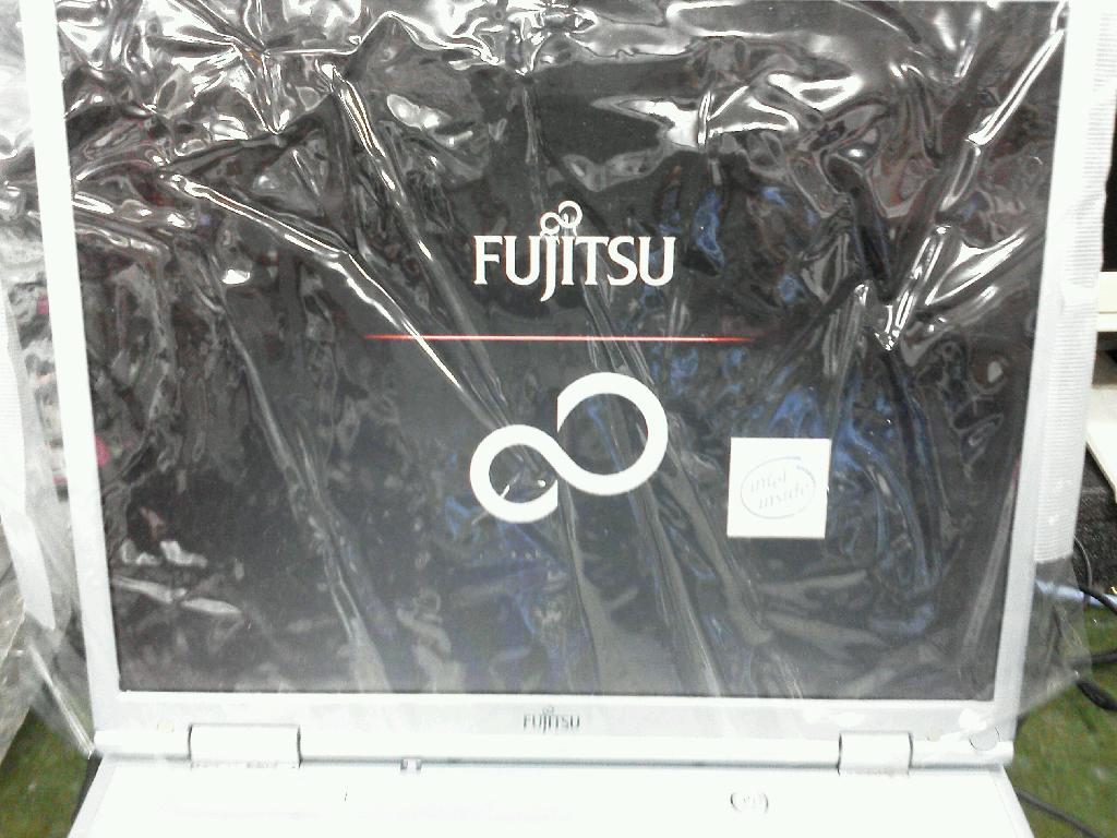 FUJITSUBIBLO NB50Hの修理の写真0