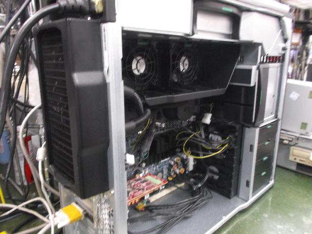 HPZ800ワークステーションの修理の写真84