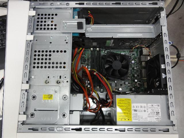 DELLStudio XPS 8100の修理の写真81