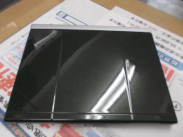 PANASONICCF-SZ6BDYQRの天板塗装の写真0