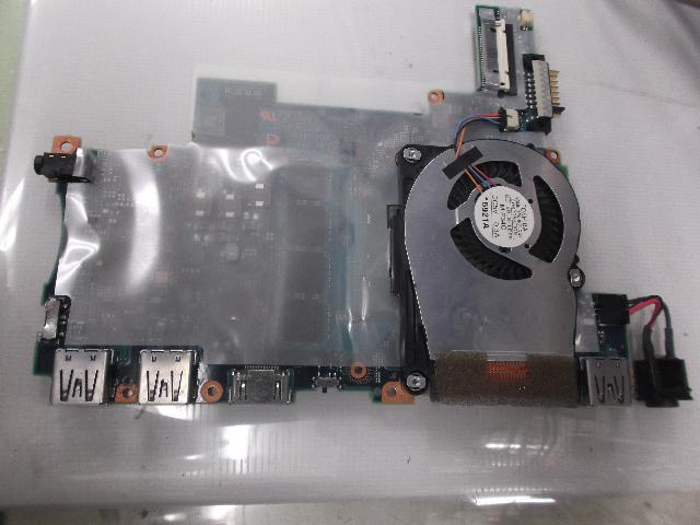 PANASONICCF-SZ5ZDMQRの修理の写真83