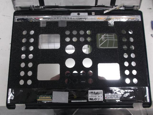 PANASONICCF-SZ6FFMQRの修理の写真0