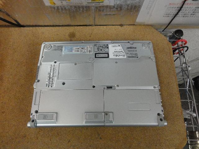 PANASONICCF-S9LWEJPSの修理の写真83