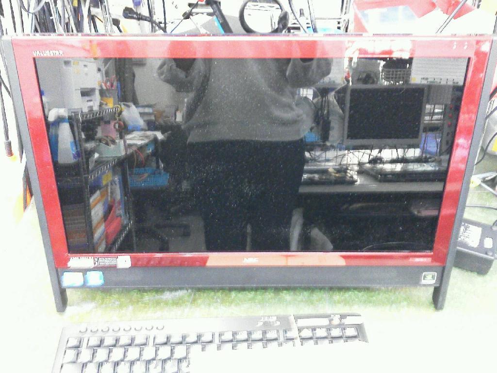 NECvn770vg6rの修理の写真0