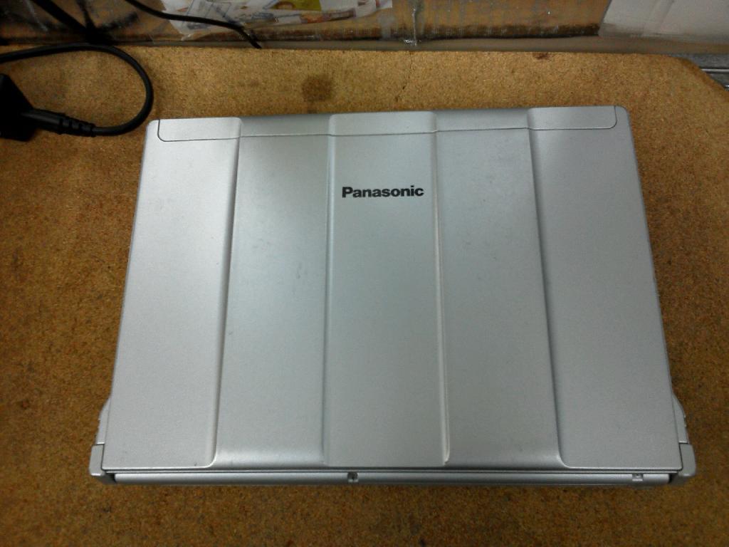 PANASONICCF-N10CTHDSの修理の写真0