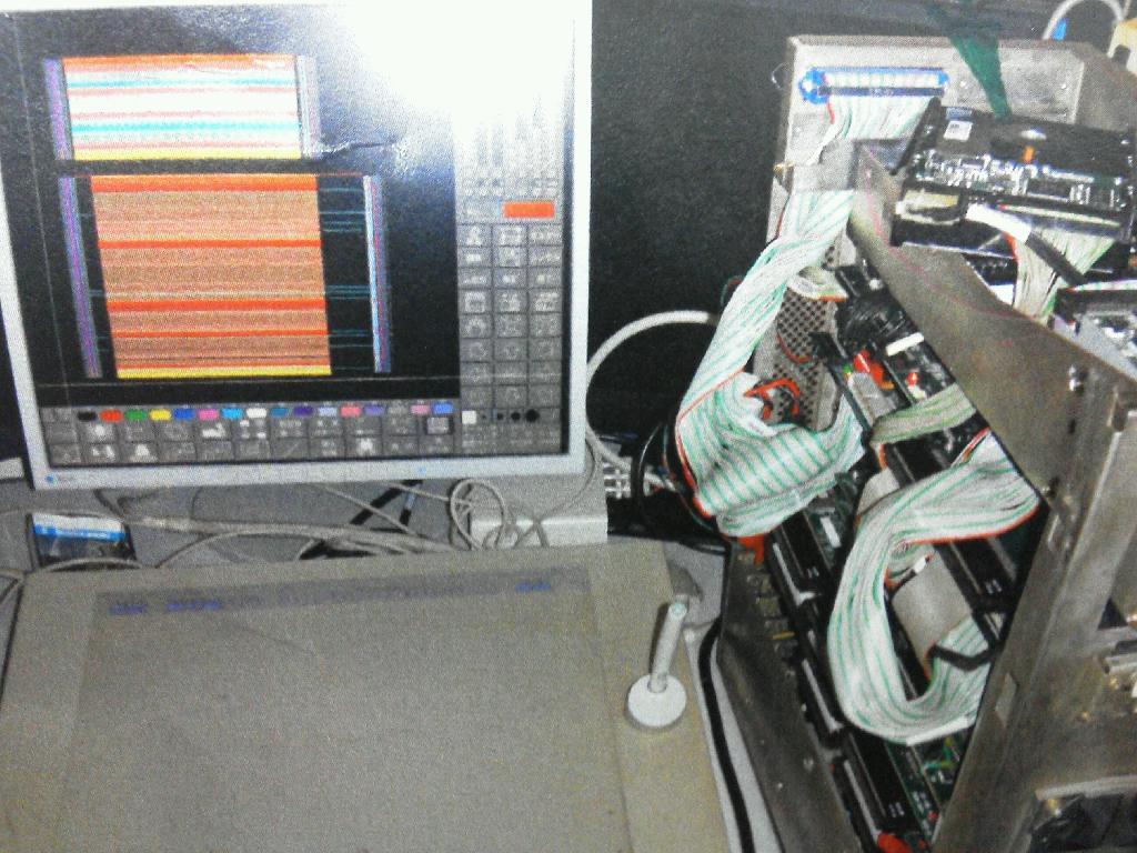 その他TOTAL DESIGNの旧型PC修理の写真0