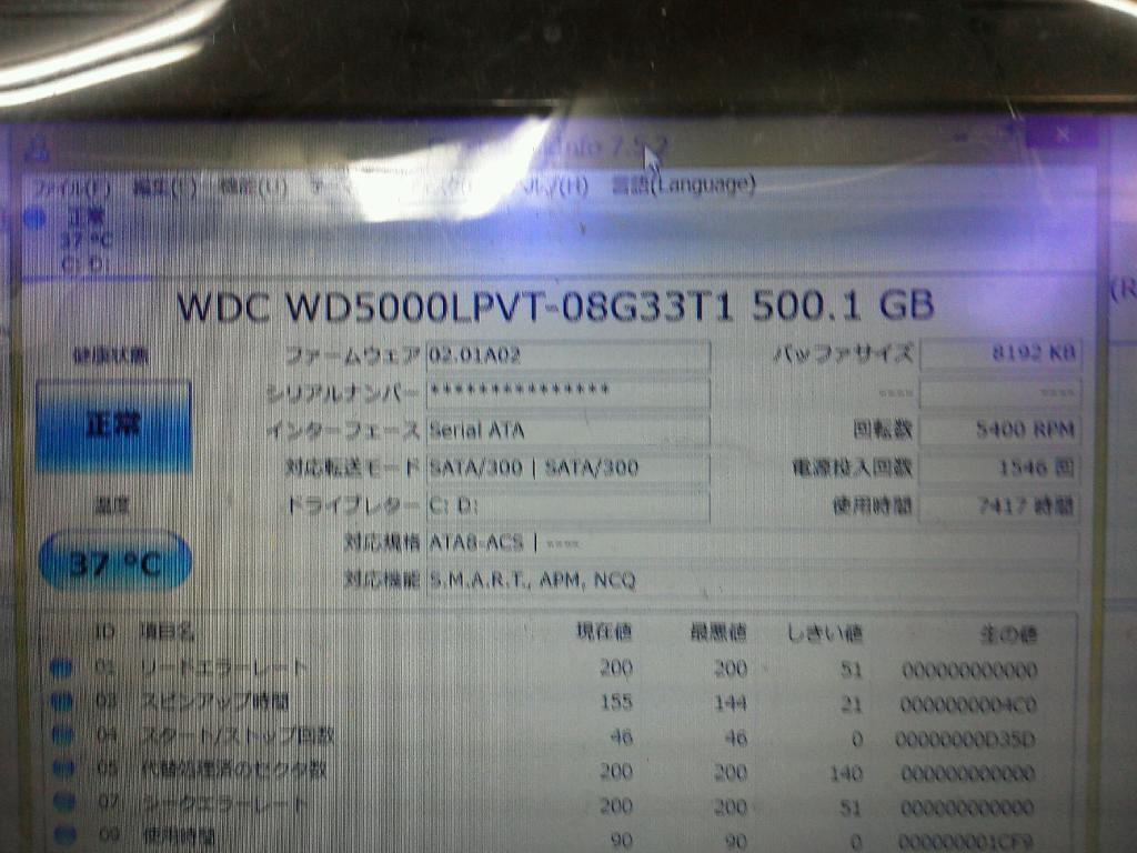 LENOVOLenovo G580のPC販売の写真0
