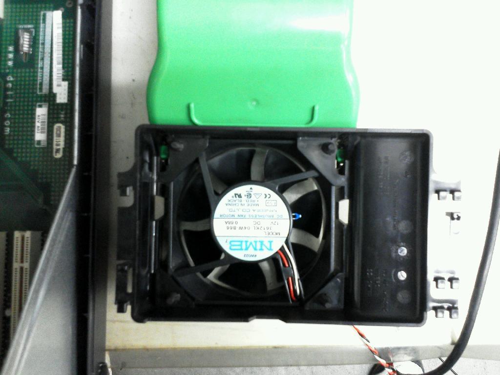 DELLOPTIPLEX GX270の旧型PC修理の写真0