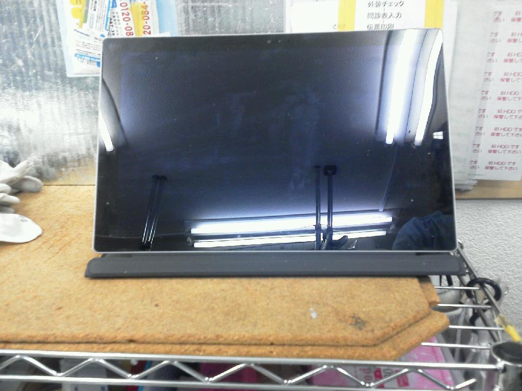 その他ThinkPad X1 Tabletの修理の写真0