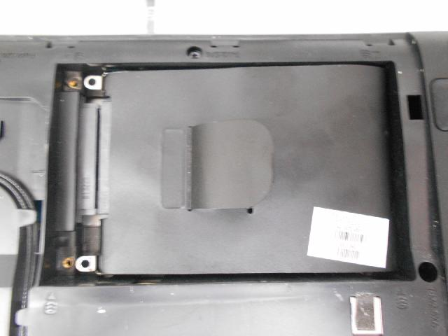 HPProBook4540sのデータ救出の写真0