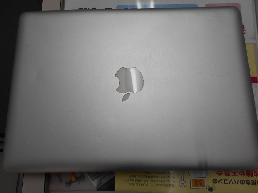 アップル(Mac)Macbook Pro Mid2009のPC販売の写真0