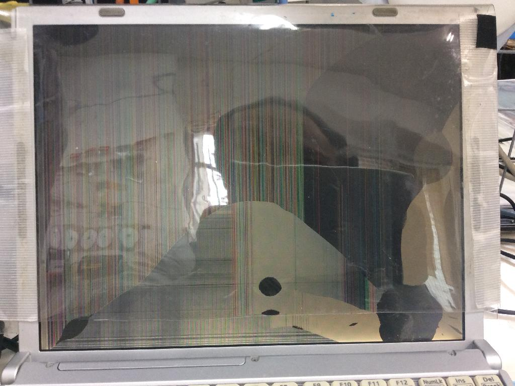 PANASONICCF-W8FWDAJRの修理の写真0