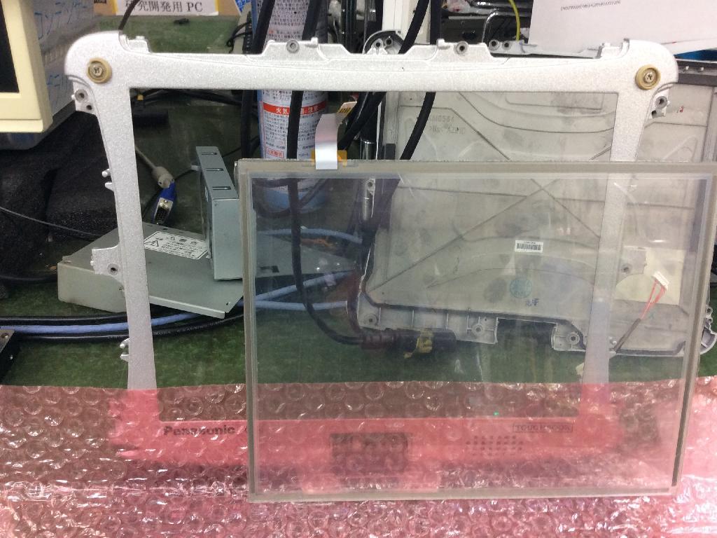 PANASONICCF-19LC1AASの修理の写真0