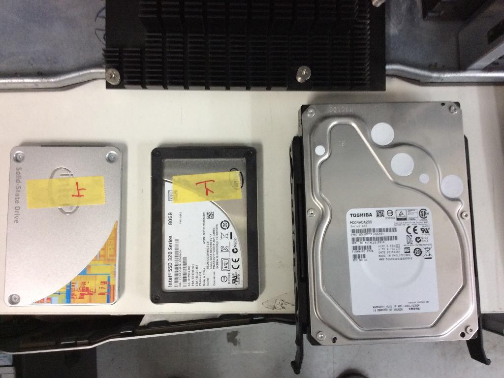 その他ショップパソコンのデータ救出の写真0
