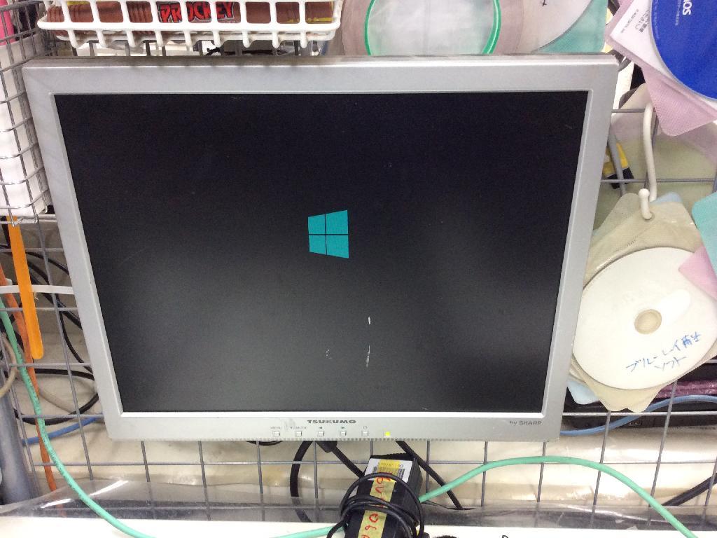 NECPC-WJ19ELZZ1BSFの修理の写真0