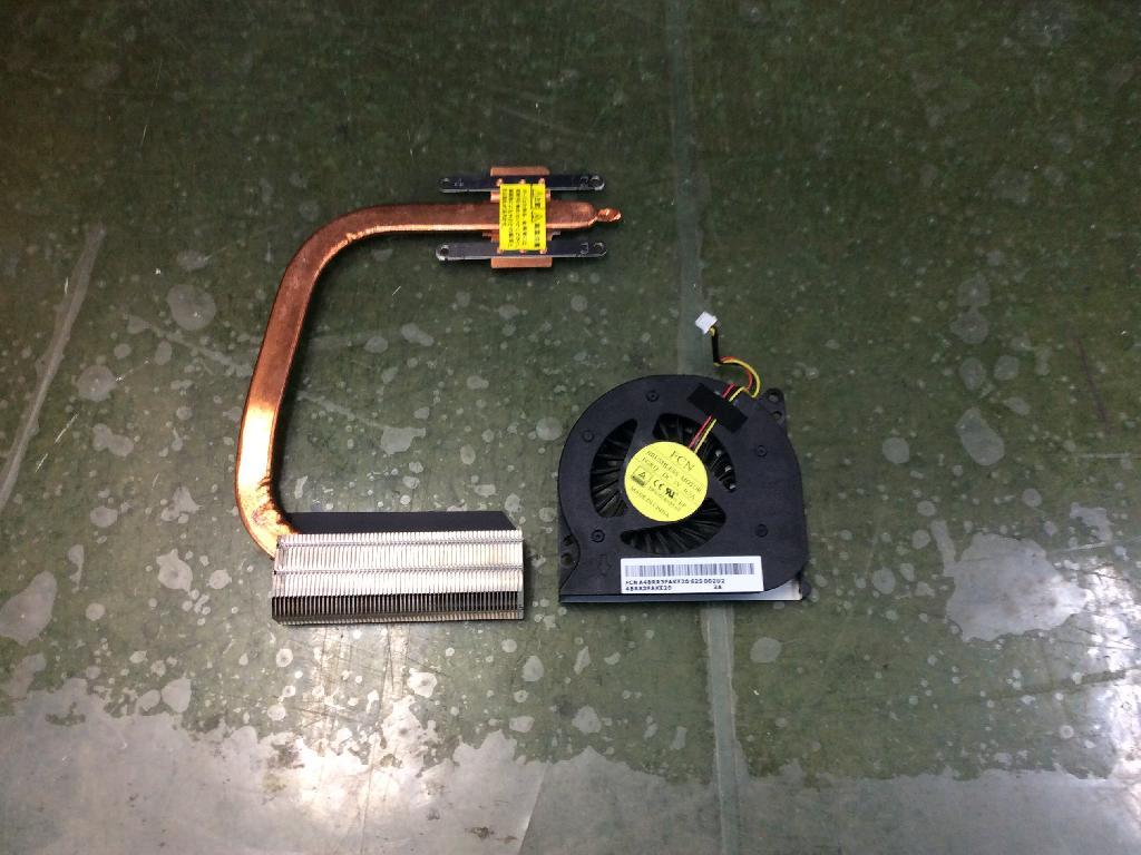 NECPC-VK27MDZFNの修理の写真0