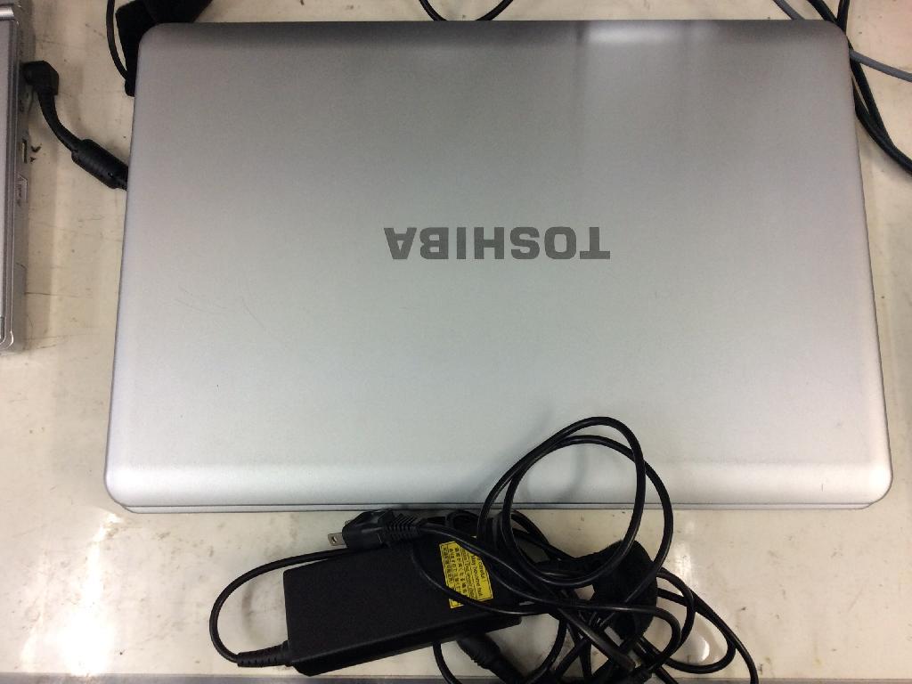 TOSHIBADynabook BX32L の修理の写真0