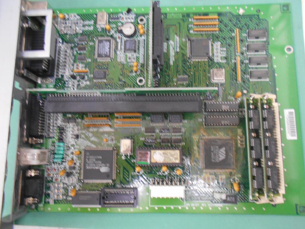 VTLAN40の旧型PC修理の写真0