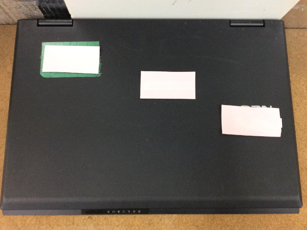 NECPC-VK27MDZFN65001281の修理の写真0