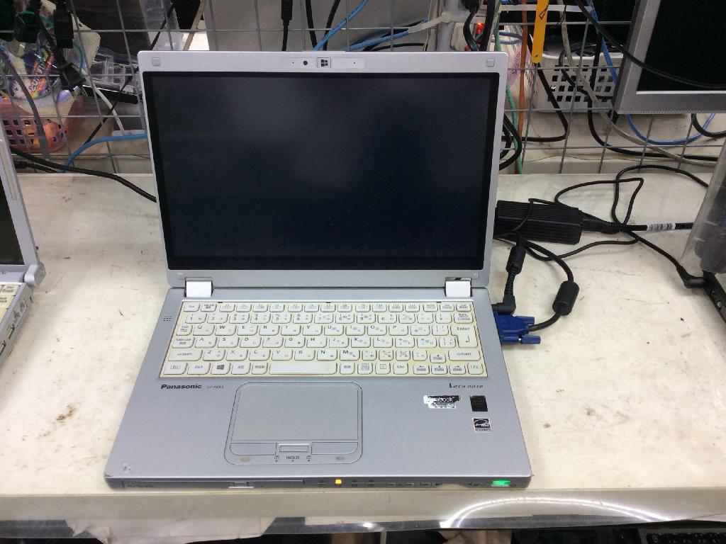 PANASONICCF-MX3ZDYBRの修理の写真0