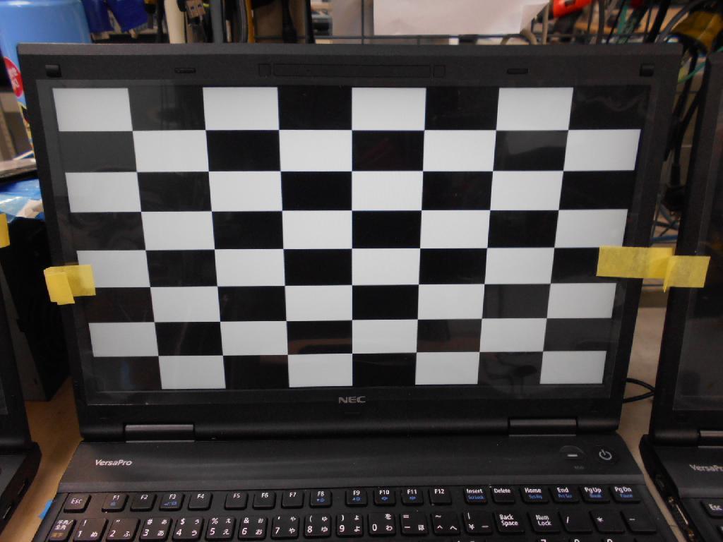 NECPC-VK27MDZFN65000931の修理の写真0