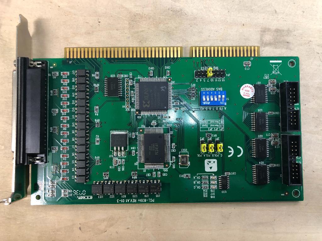 その他産業用PCの旧型PC修理の写真0