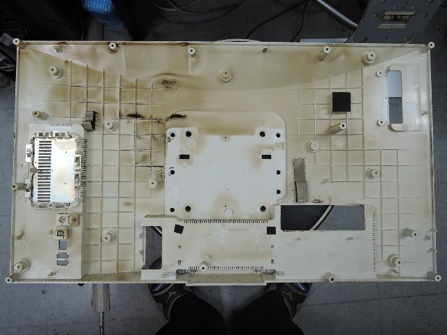 SONYVGC-LN52JGBのHDD交換の写真0