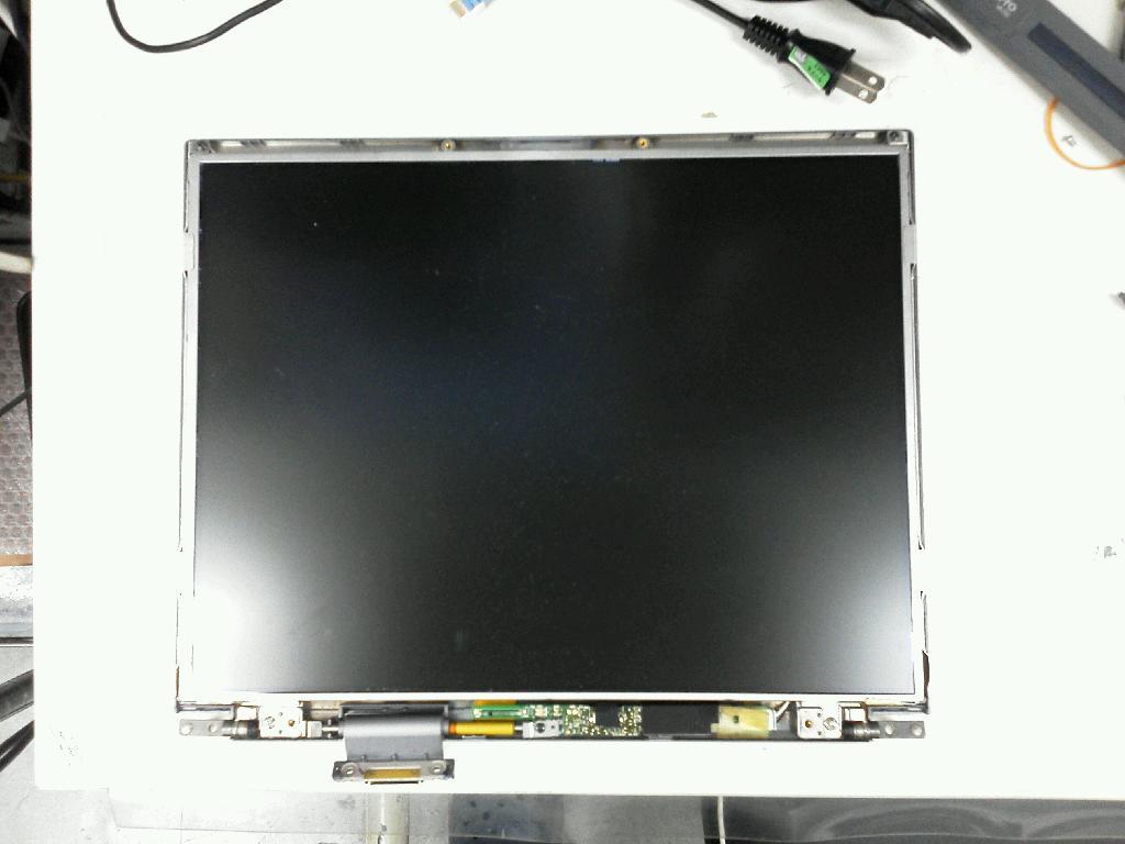 NECVersaPro VA70JWXTADFの修理の写真77