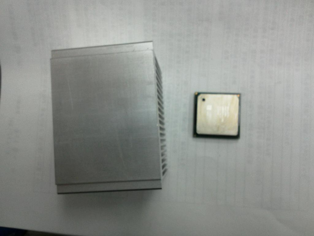 DELLOPTIPLEX GX270の旧型PC修理の写真84