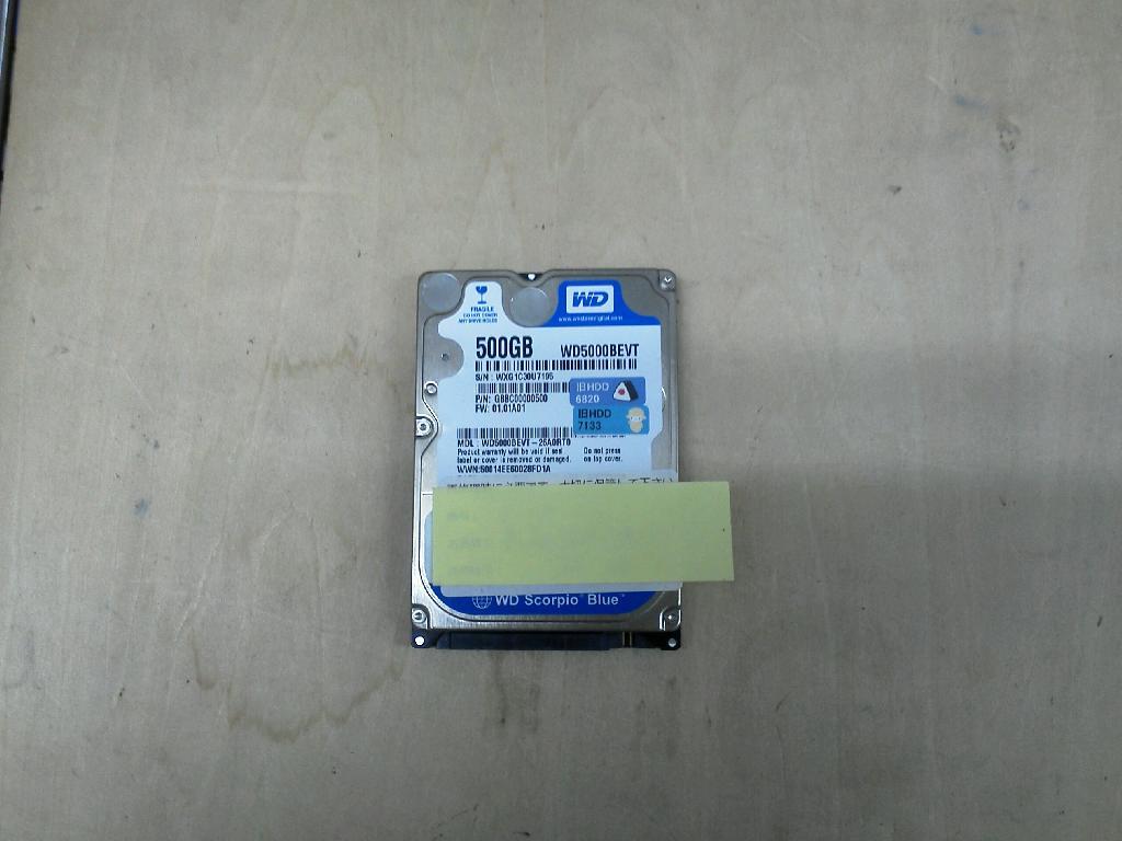 NECPC-LL750BS6Rの修理の写真0
