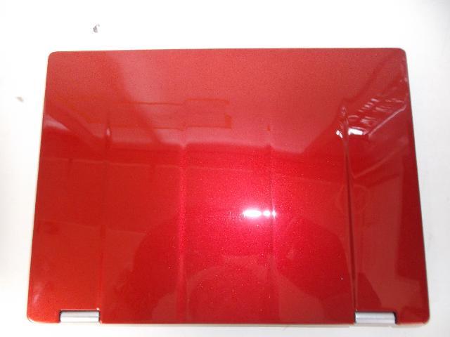 PANASONICCF-RZ6EDLQRの天板塗装の写真0