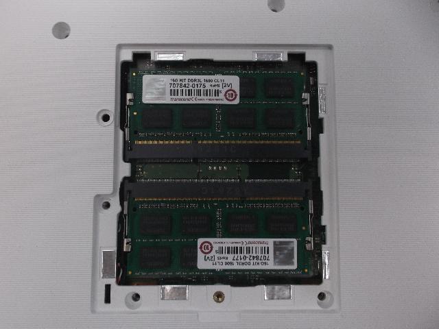 TOSHIBAdynabook AZ45/AWの修理の写真0