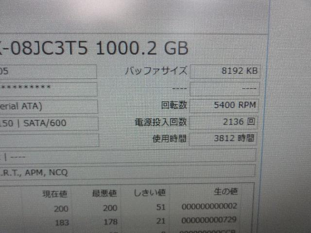 LENOVO ThinkPad Type20C6のPC販売の写真0