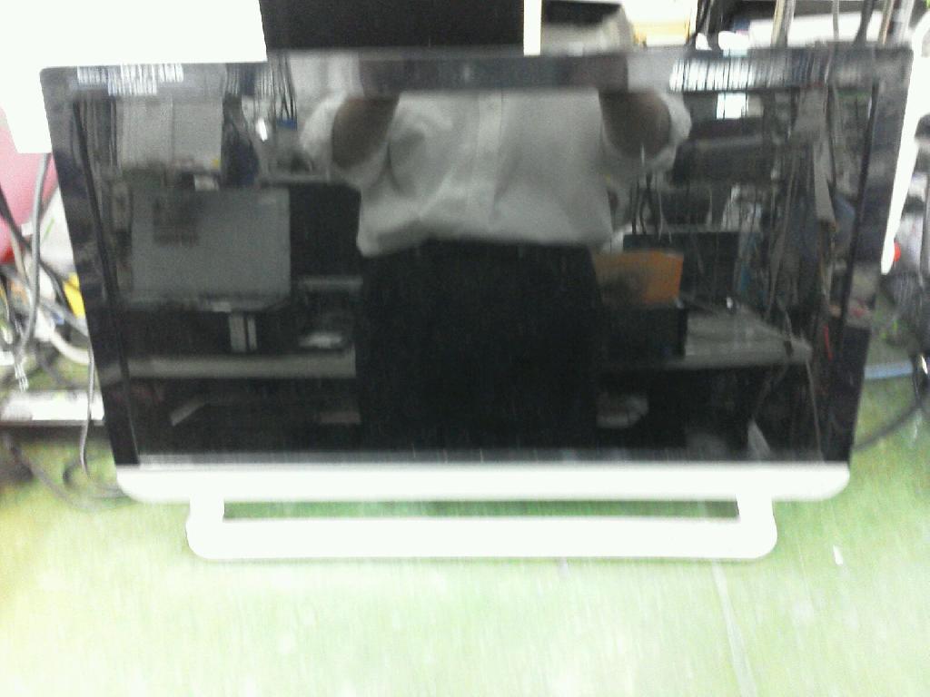 TOSHIBAREGZA D71/T3MRの修理の写真0