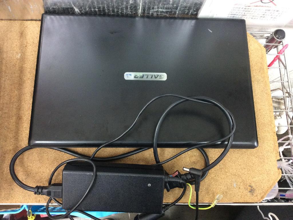 GALLERIA QSF960HEの修理の写真0