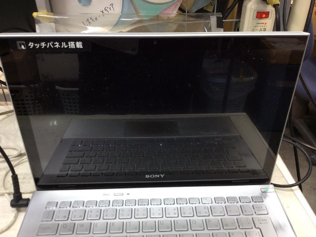 SONYSVP112A1CNのPC販売の写真0