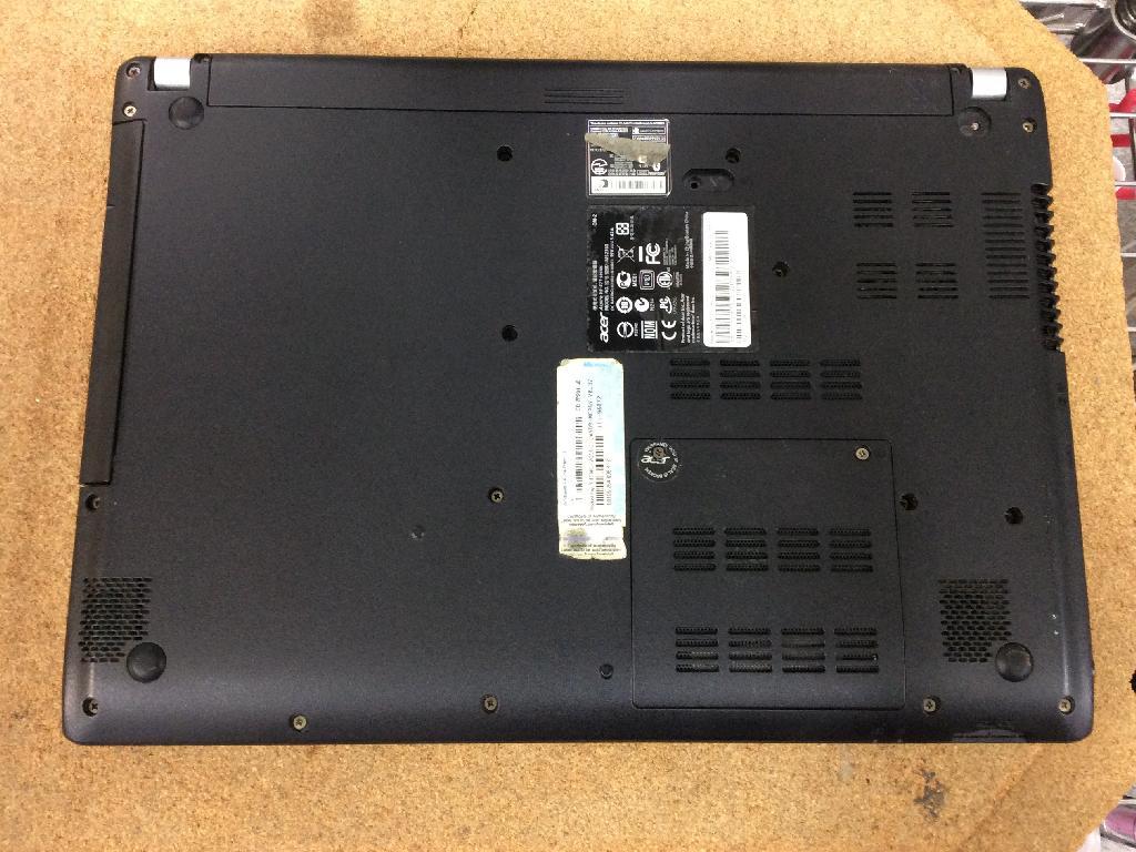ACERAspire V5-471-H34C/Sの修理の写真0