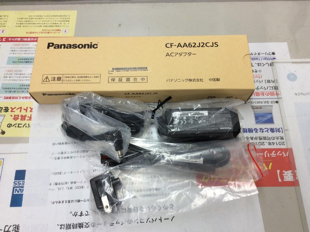 PANASONICCF-MX3GDCCSの修理の写真0