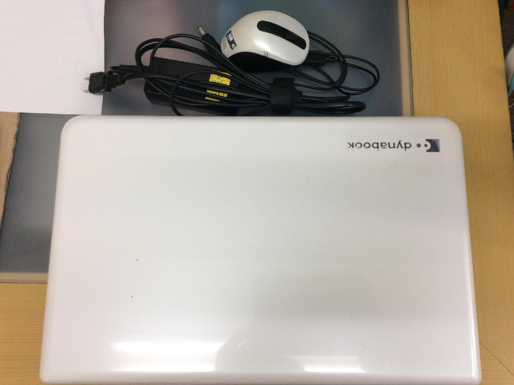 TOSHIBA dynabook BX/353KWのSSD交換の写真0