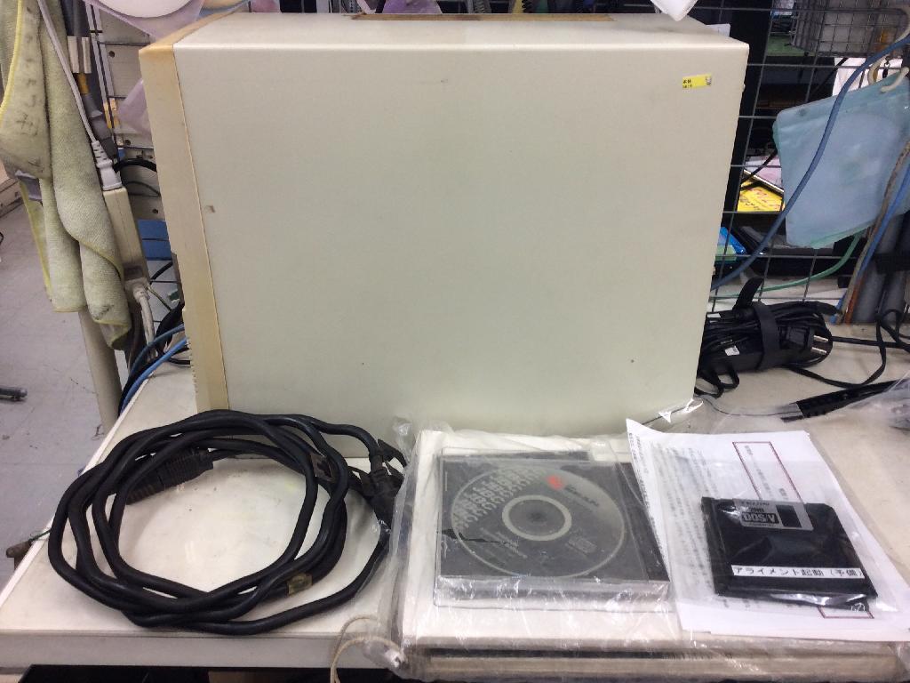 その他DOS/V ファクトリーPCの旧型PC修理の写真0
