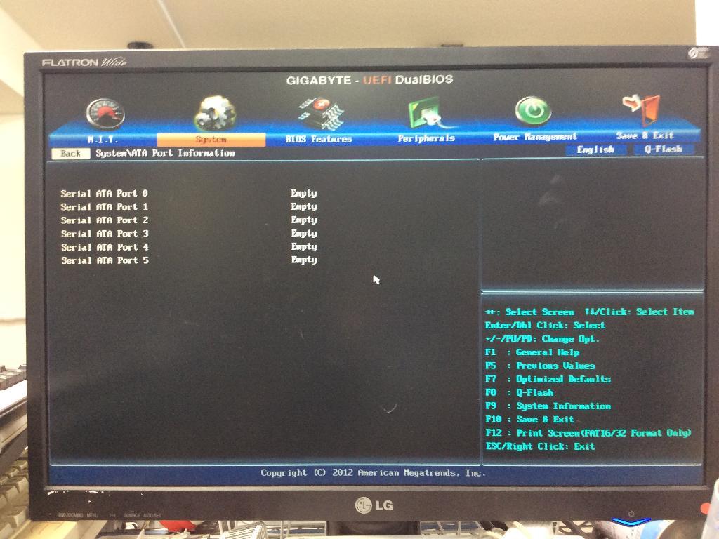 ショップパソコンの修理の写真0