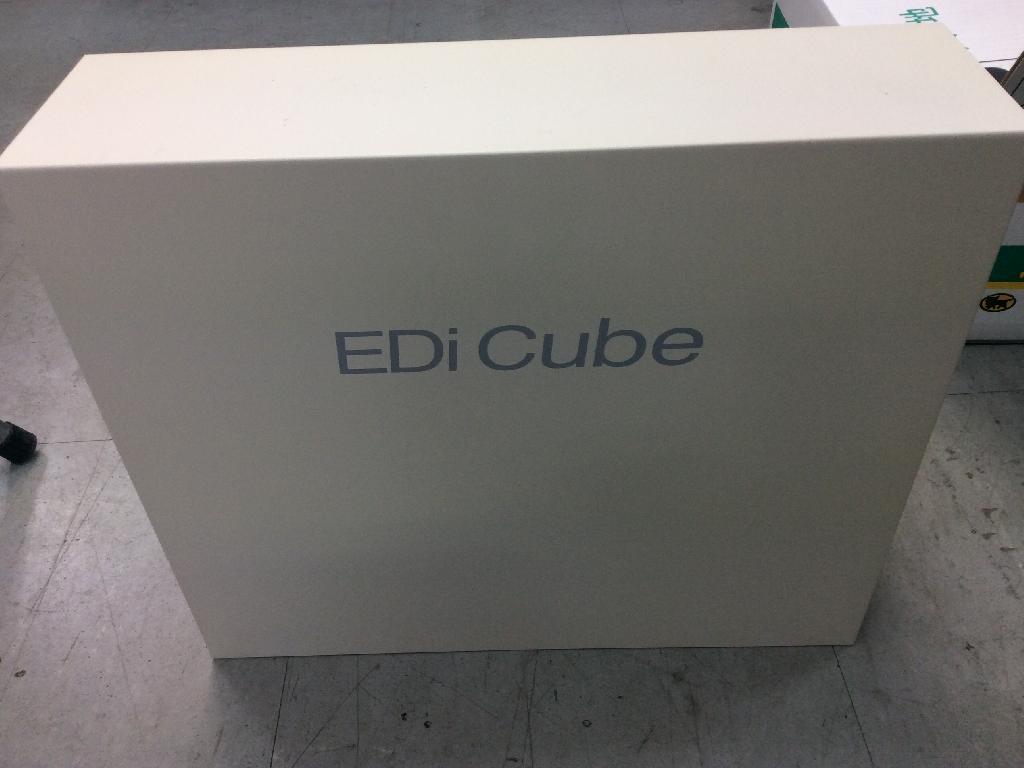 EPSONEDi Cube  MV1300Hの修理の写真0
